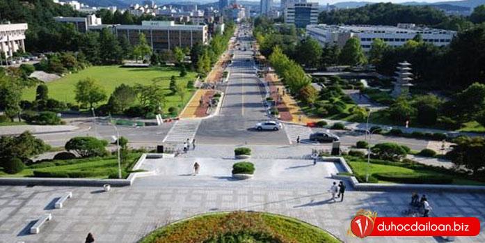 Đại học Kainan