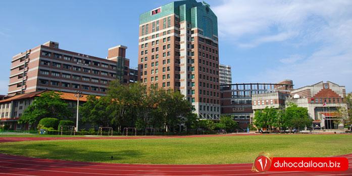 Đại học Ngoại ngữ Văn Tảo