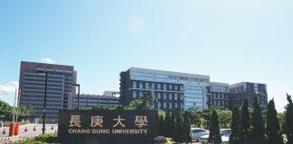 đại học changgung