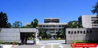 đại học mở quốc gia đài loan