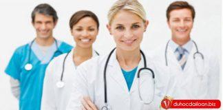 điều kiện đầu vào ngành y tại đài loan