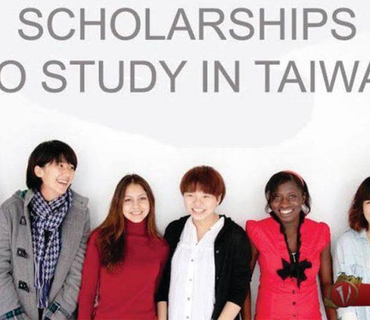 Nắm bắt ngay cơ hội để nhận học bổng du học Đài Loan.