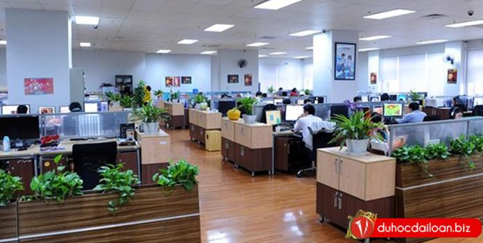Các doanh nghiệp Đài Loan tại Việt Nam mở rộng cánh cửa chào đón bạn.