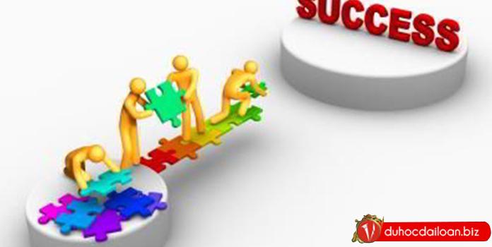 Một kế hoạch cụ thể với nỗ lực không ngừng sẽ đưa bạn đến với thành công.